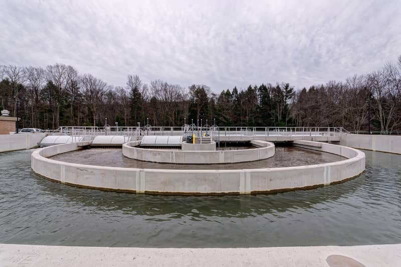 Deer Lake Wastewater Treatment Plant
