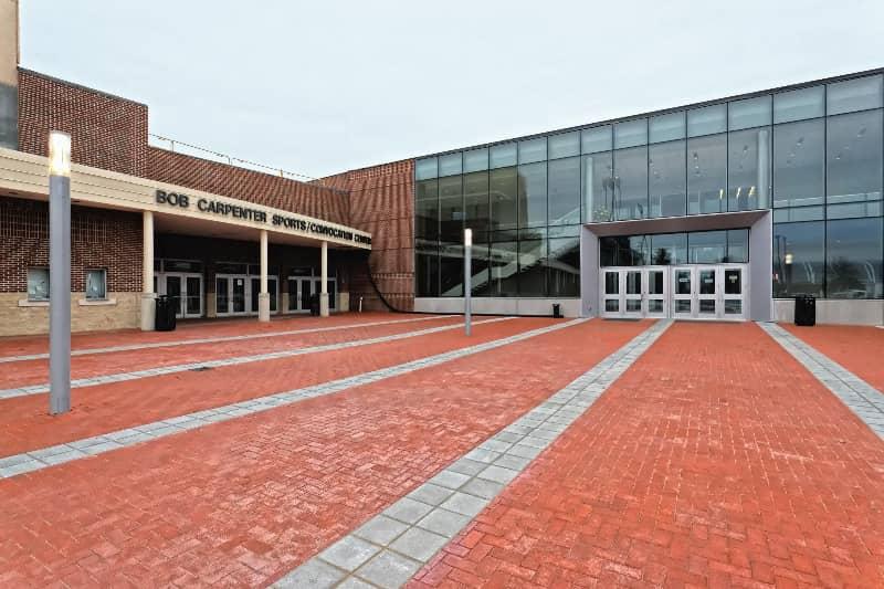 University of Delaware, Bob Carpenter Center