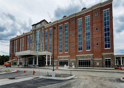 St. Luke's Hospital – Monroe