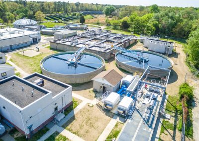 Millville Wastewater Treatment Plant